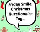 1 Christmas Questionaire